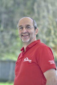 Rudolf Korntheuer