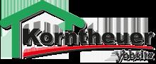 Korntheuer Ybbsitz – Ihr Partner für nachhaltiges Bauen! Logo