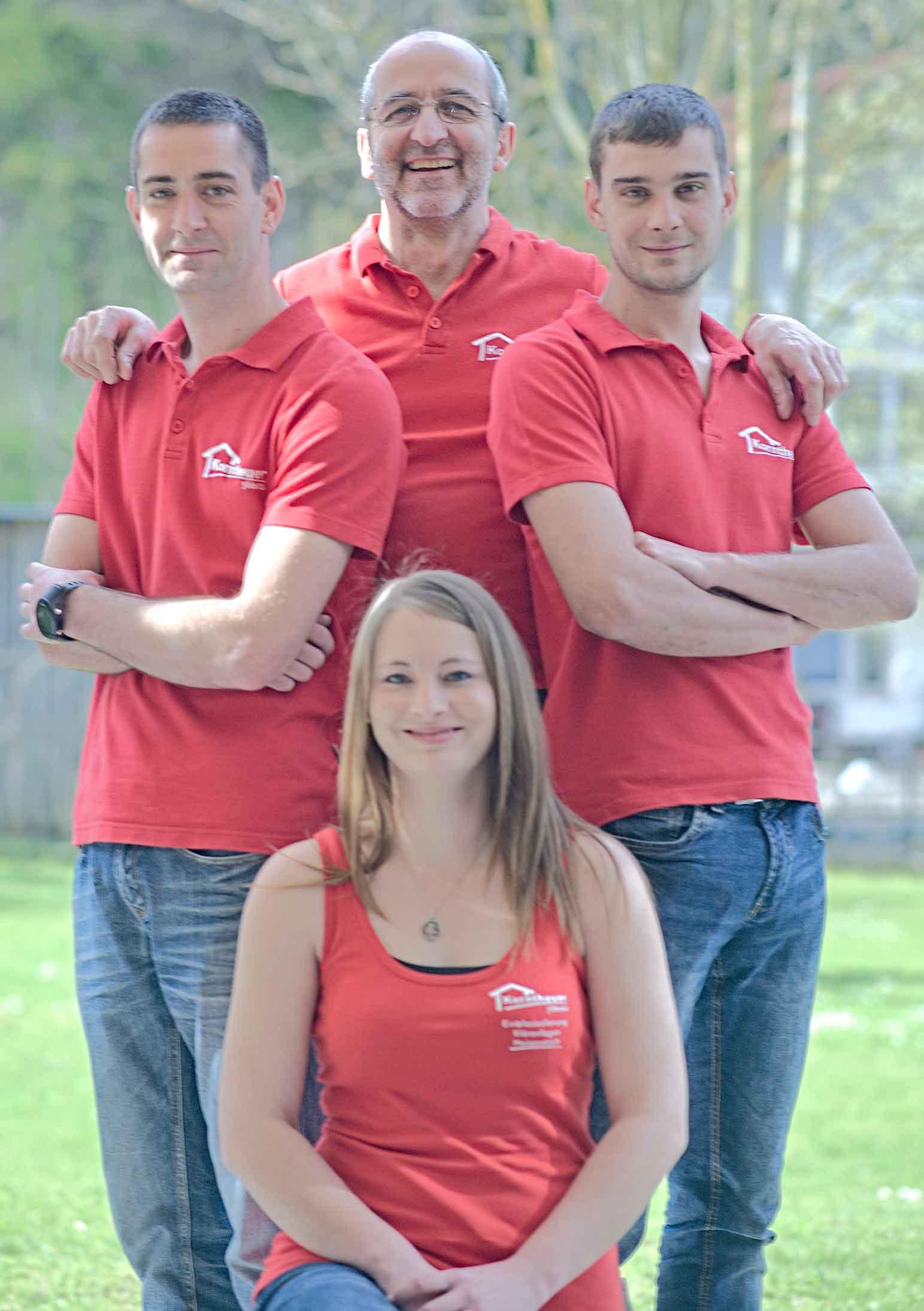 korntheuer team